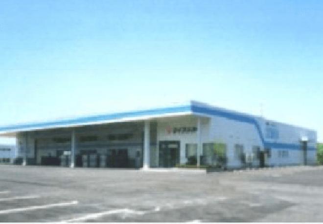マイプリント北陸生産センター
