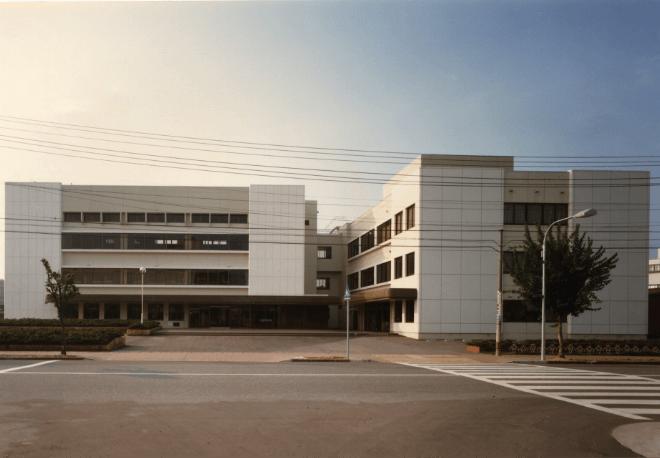 加賀市民会館