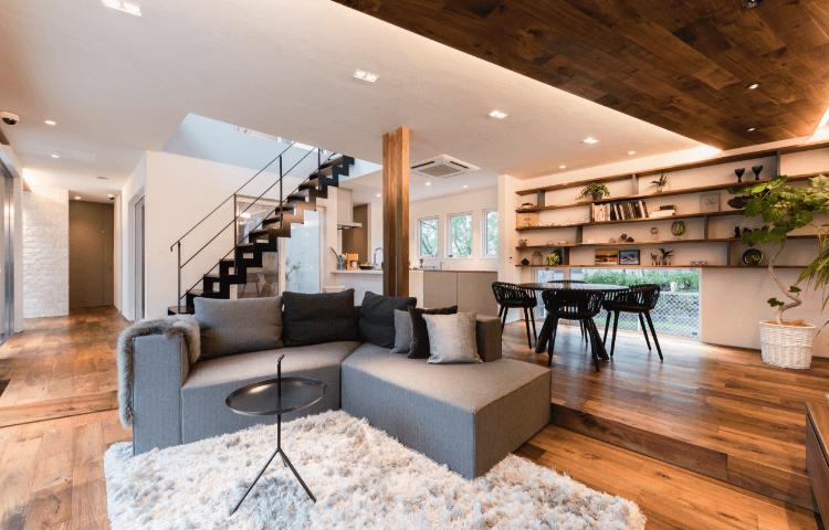 アトリエ建築家と創るデザイン住宅
